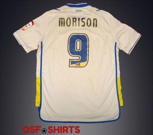 LEEDS-9-MORISON-HOME-2012-2013-FOOTBALL-SHIRT-Jersey-Maglia-Camiseta-Soccer-L  http://www.ebay.com/itm/-/332015752593