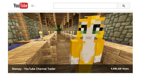 Advice from Common Sense Media editors. If your kid spends as much time watching Minecraft videos as playing the game, here's a guide to the best YouTube Minecraft channels for kids.
