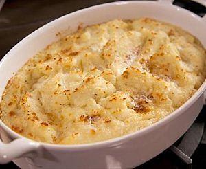 Cajun Mashed Potatoes Recipe : Ree Drummond : Food Network