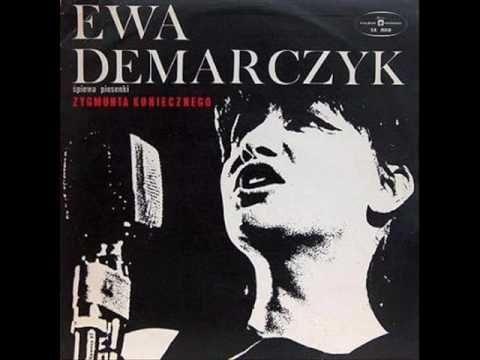 Ewa Demarczyk - Taki pejzaż (1967)