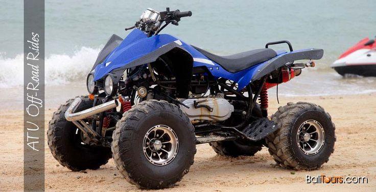 ATV-Off-Road-Rides