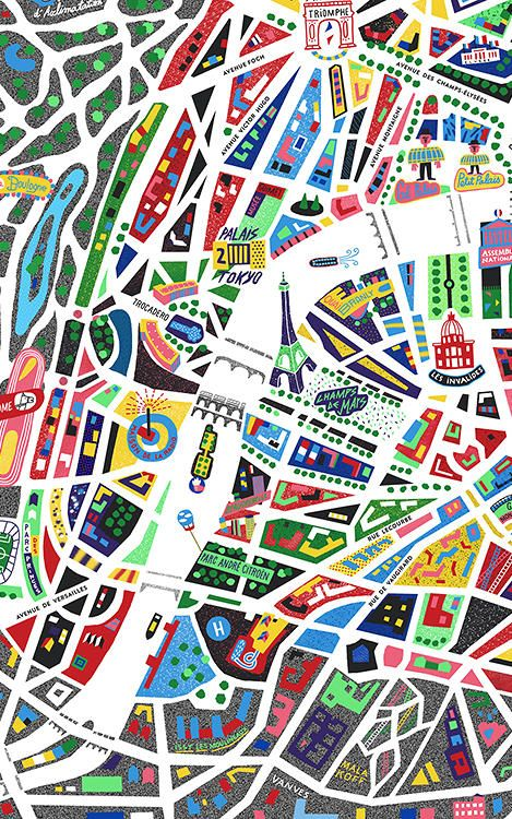 43 best Maps images on Pinterest Cards Cartography and Cities