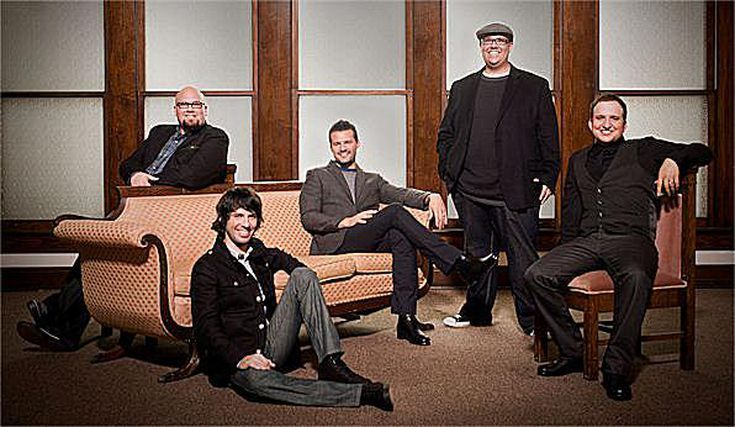 Pop/Contemporary - The Best Christian Bands: Big Daddy Weave