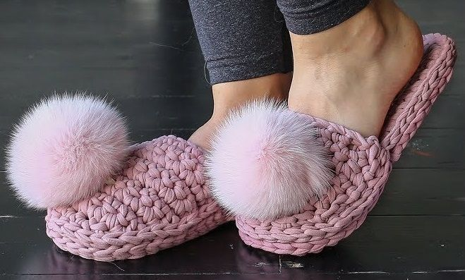 Super Cute Home Slippers