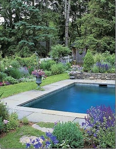 Things That Inspire: Design element: pools