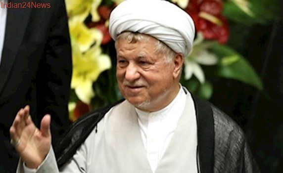 World reacts to former Iranian leader Akbar Hashemi Rafsanjani's death