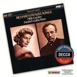 Richard Strauss: Songs [CD]