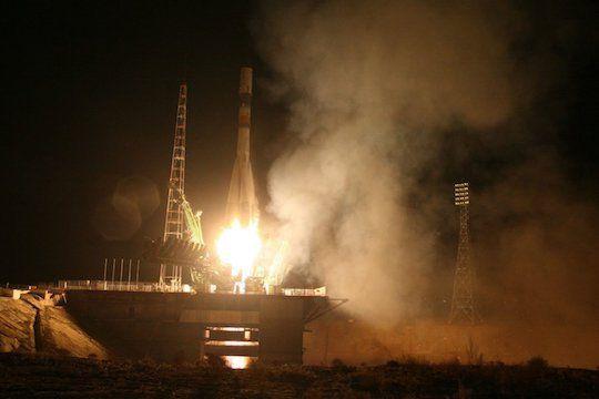 プログレス補給船、ロケット打ち上げ失敗 大気圏で焼失 3段目に問題か | sorae.jp : 宇宙(そら)へのポータルサイト