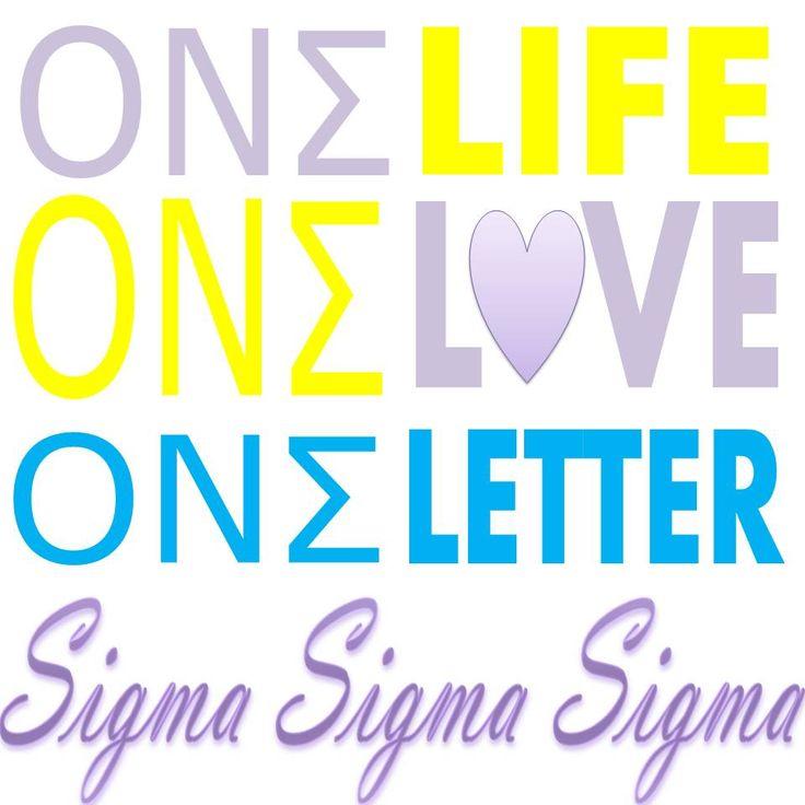 <3: Sigma Stuff, Tried Sigma Girls, Trisigma Sorority, Sigma Sigma, Letters Sigma, Sigma Tried, Sigma Shorts, Sigma Lovin