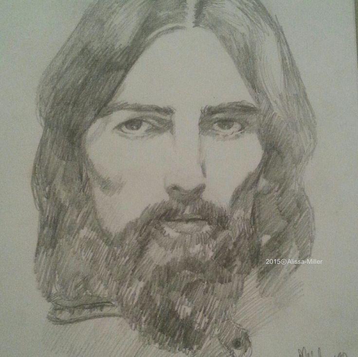 George Harrison 2015
