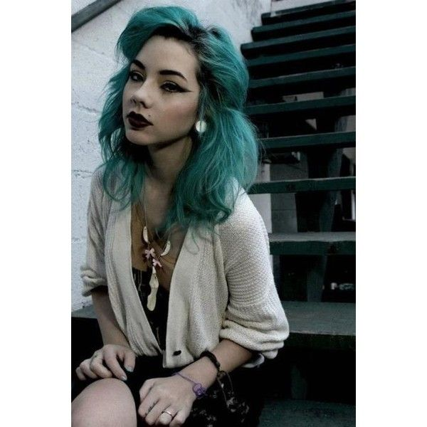 Пастель Гот. Pastel Goth Style. ❤ liked on Polyvore featuring accessories, hair accessories, hair, pictures, girls, people, hairstyles, goth hair accessories and gothic hair accessories