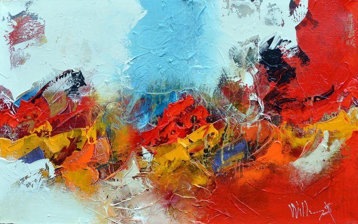 100x60cm door William Malucu - Te huur/te koop via Abrahamart.com  #art #popart #painting #kunst #kunstuitleen #WilliamMalucu #abrahamart #bramreijnders #Eindhoven