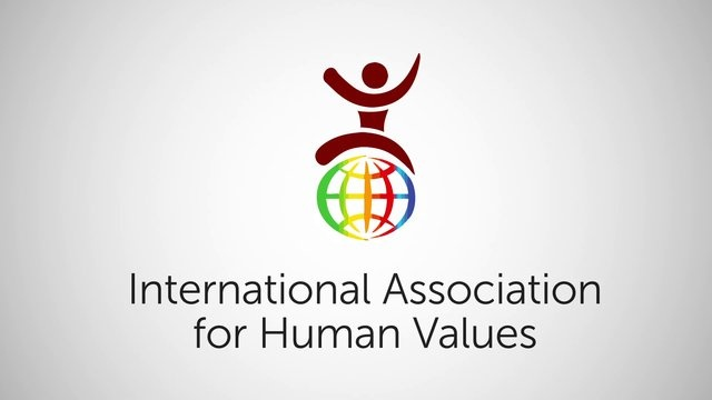 Intro to the International Association for Human Values (IAHV) by IAHV. http://www.iahv.org - IAHV offers programs to reduce stress and develop leaders so that human values can flourish in people and communities.