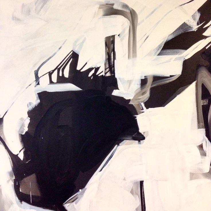 Oil on canvas. 120x 100