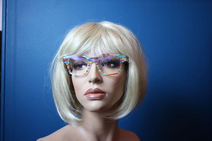 Monture créateur fabrication Jura Pierre eyewear