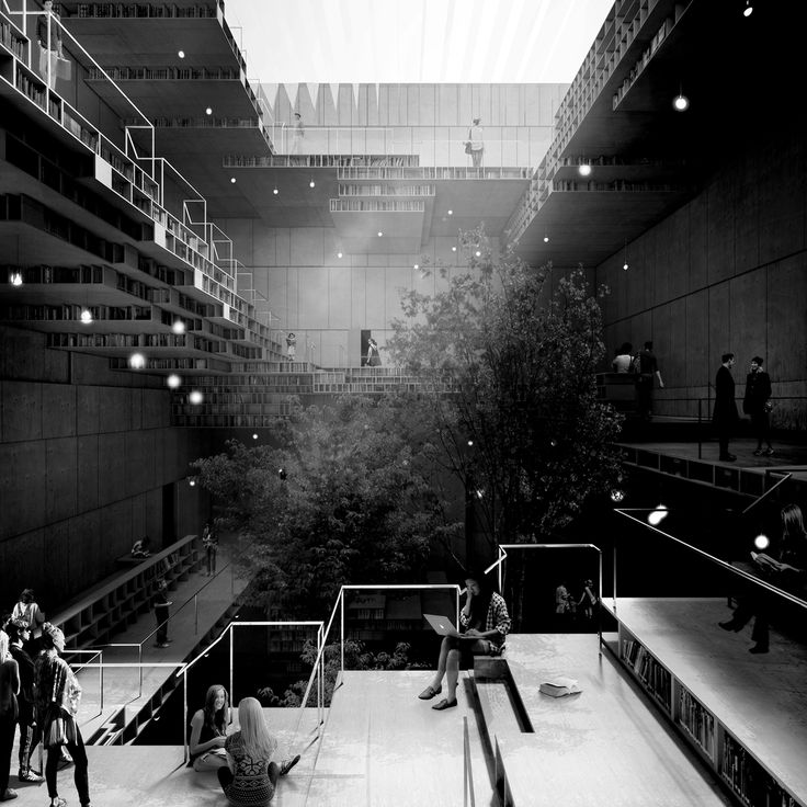80 best L images on Pinterest | Architecture, Architects and ...