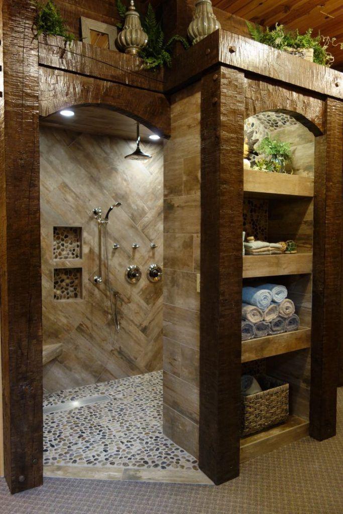 Best 19 Linear Shower Base- Curbless ideas on Pinterest | Shower ...