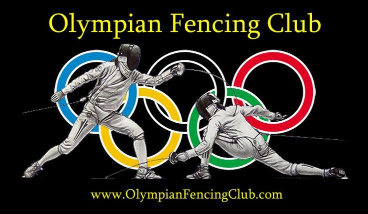 OLYMPIAN FENCING CLUB