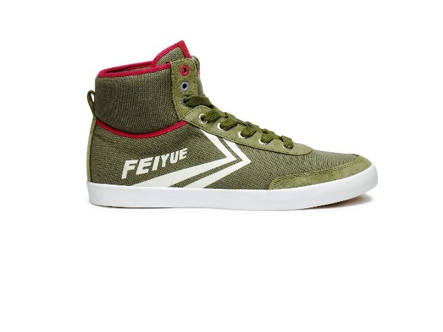 coming soon in Mid Septermber -Hi Top Series from Feiyue