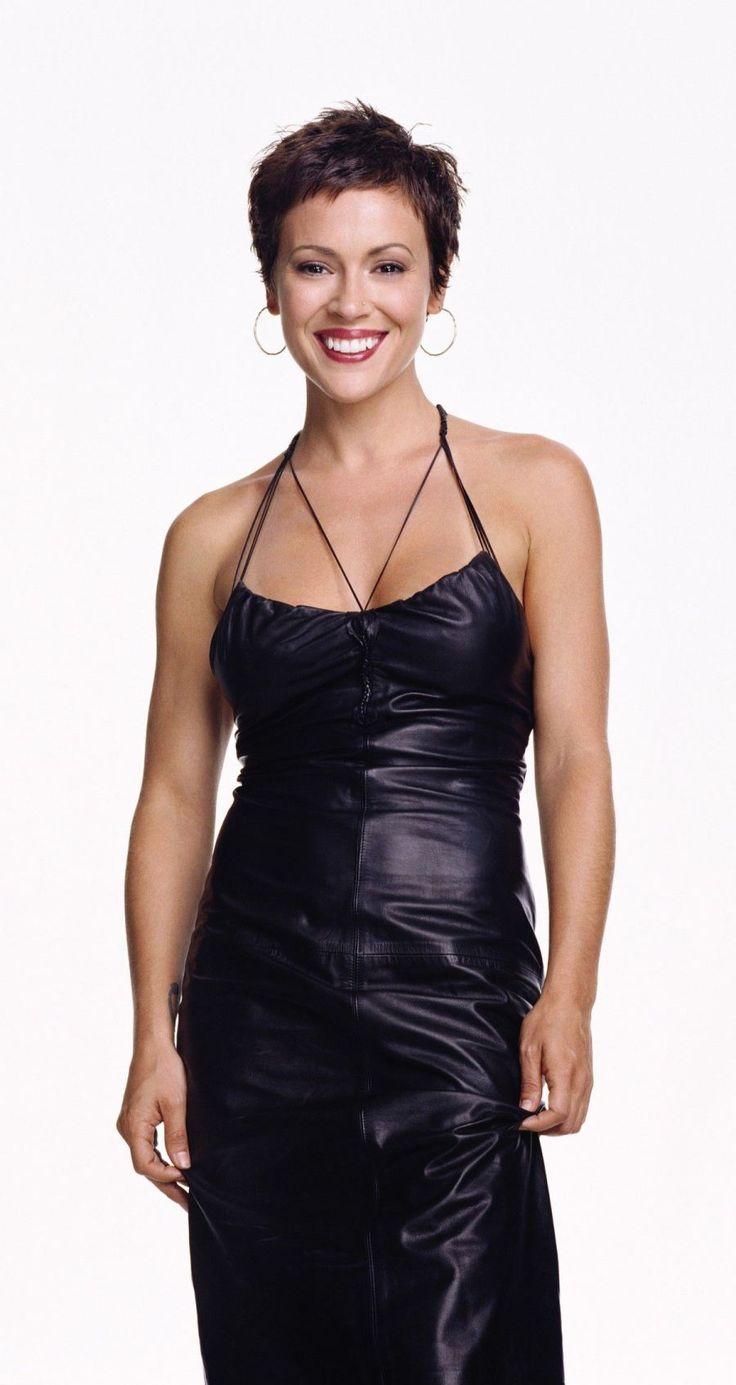 Charmed Alyssa Milano Phoebe Halliwell