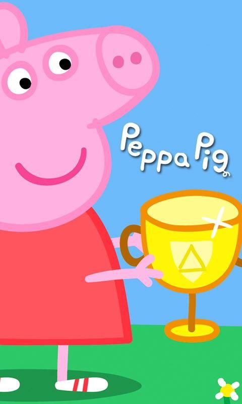 Download Peppa Pig Wallpaper for android, Peppa Pig Wallpaper 1.0 ...