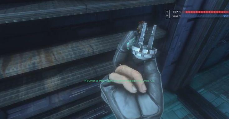 Демо-версия System Shock, сбор средств и новое видео