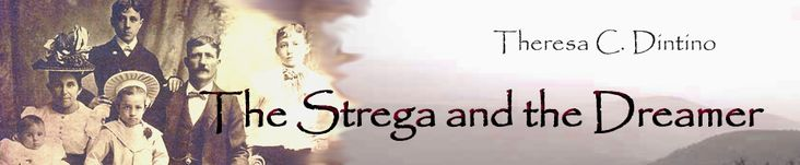 Streghe Cure Il Malocchio » The Strega and the Dreamer