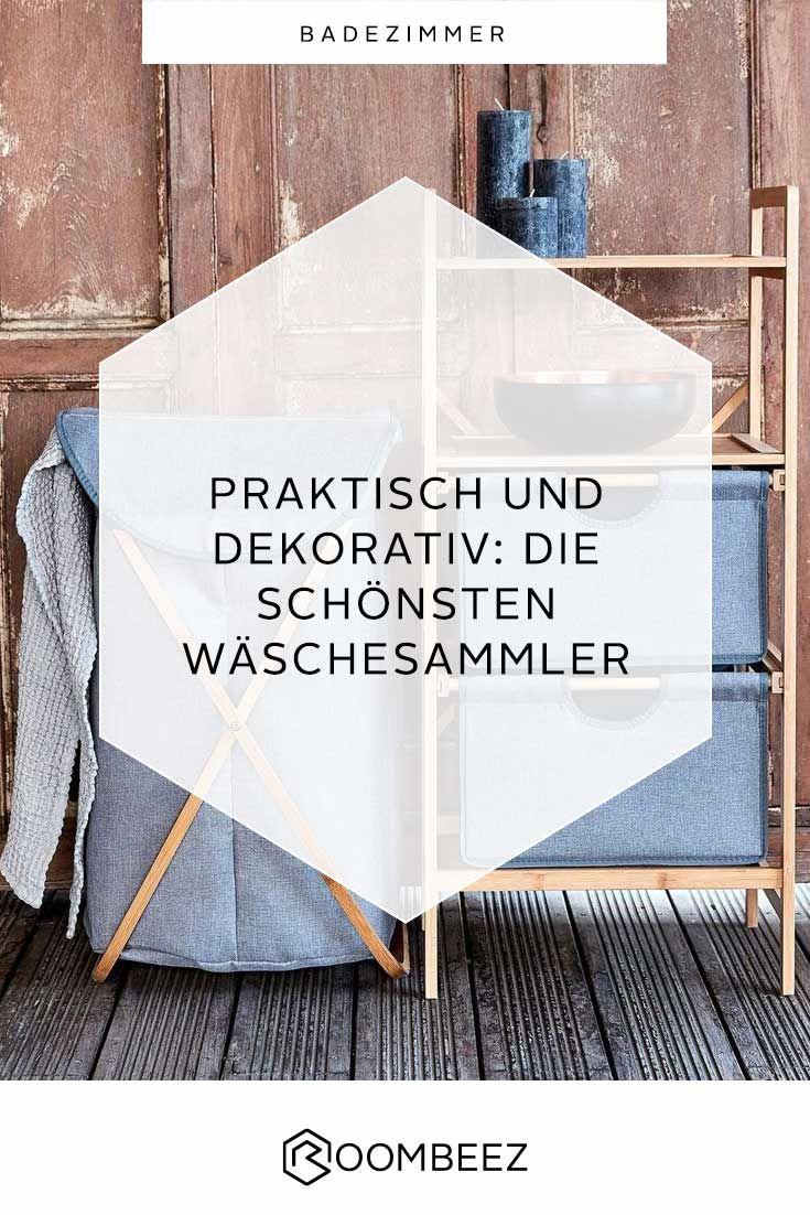 Waschesammler So Dekorativ Sind Die Ordnungshelfer Otto Waschesammler Waschekorb Waschetasche