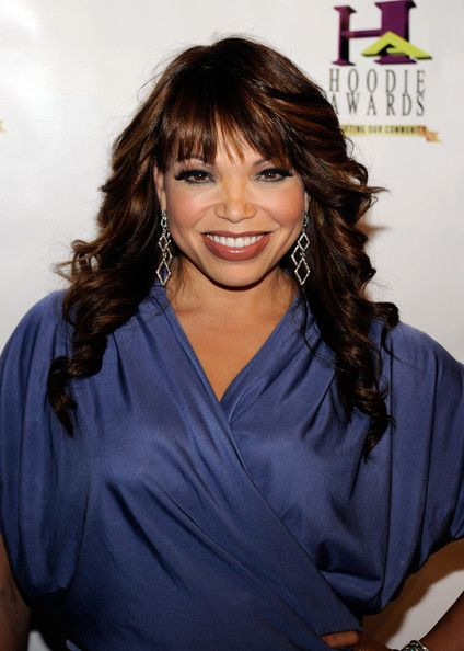 tisha campbell-martin   Tisha Campbell-Martin - 9th Annual Ford Hoodie Awards Hosted By Steve ...