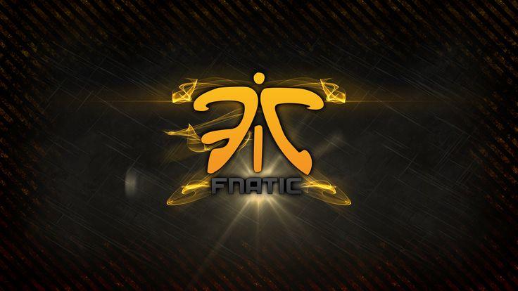 League of Legends Worlds 2014 Teams - Fnatic