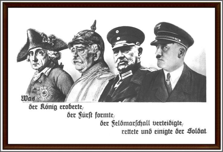 """""""Hitler und das deutsche Volk haben den Krieg nicht gewollt. Wir haben auf die verschiedenen Beschwörungen Hitlers um Frieden nicht geantwortet. Nun müssen wir feststellen, daß er recht hatte. [...] Ich fühle mich beschämt, jetzt sehen zu müssen, wie dieselben Ziele, die wir Hitler unterstellt haben, unter einem anderen Namen verfolgt werden."""" - Sir Hartley Shawcross, der britische Generalankläger in Nürnberg"""