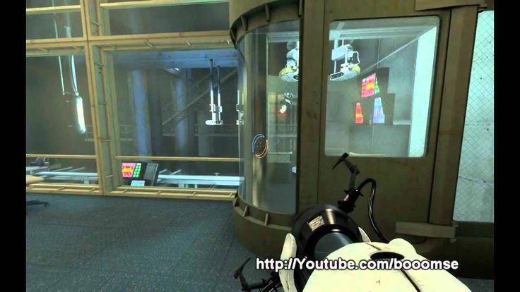 Portal 2: Best of Wheatley
