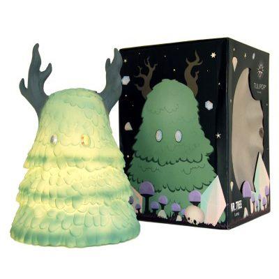 Mr. Tree Lampe by Tulipop ~ Banditten.com
