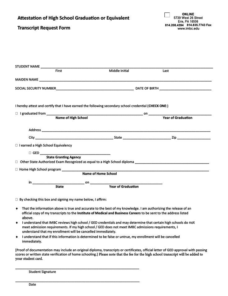Rightsignature  Document  Imbc Admissions Application Part