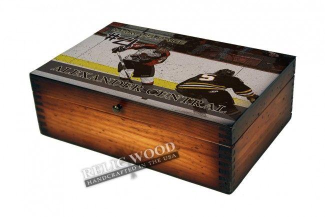 Hockey-Memory-Box-Gift