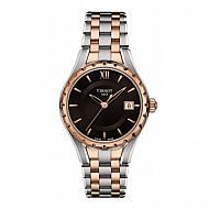 T-LADY T072 BROWN DIAL