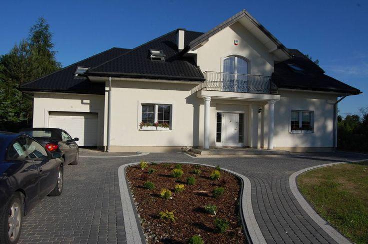 Realizacja domu Benedykt 2 - MG Projekt