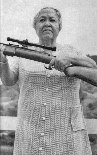 Blanca Canales (1906 - 1996) was a Puerto Rican Nationalist who helped organize the Daughters of Freedom, the women's branch of the Puerto Rican Nationalist Party. She was one of the few women in history to have led a revolt against the United States, known as the Jayuya Uprising. In 1948, she led a revolt against a bill known as the Gag Bill, or Law 53, was introduced that made it a crime to print, publish, sell, or exhibit any material intended to paralyze or destroy the insular…