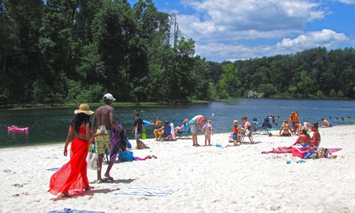 15. Pennyrile Forest State Resort Park - 20781 Pennyrile Lodge Rd. Dawson Springs, KY 42408
