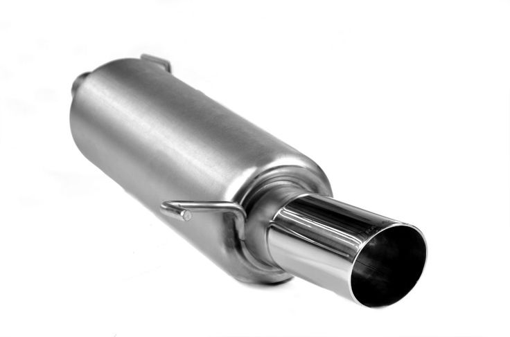 """Ragazzon for Innovation: Ragazzon is the only company in the sector/industry that can boast a wide range of silencers wholly made using the cutting edge """"Hydroforming Technology"""" process. Discover what it is on our website: http://goo.gl/0wWA4k"""