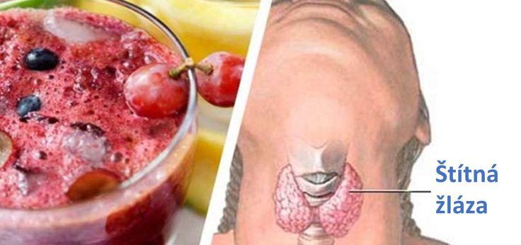 7 věcí, které ničí vaši štítnou žlázu + recept na léčivý nápoj
