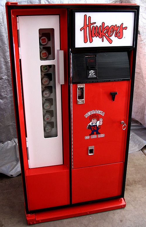 Greatest Vending Machine Ever?