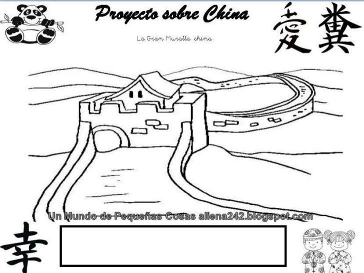 Fichas proyecto China