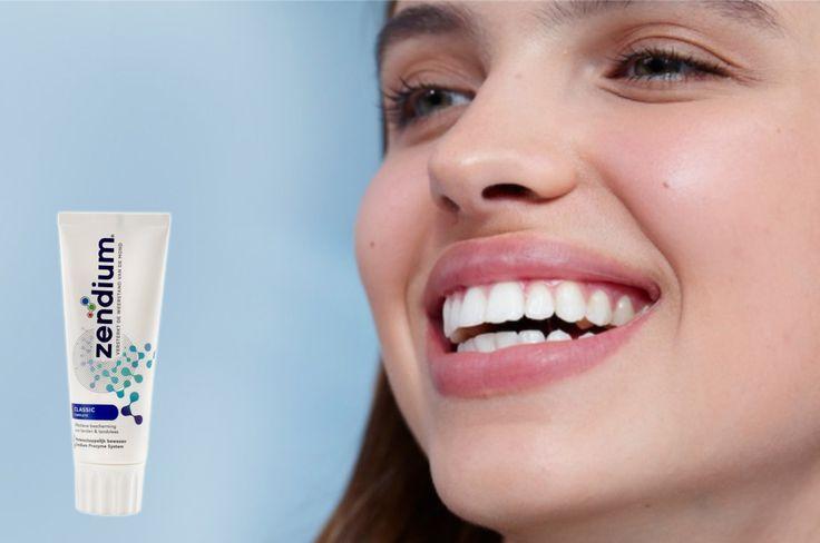 Zendium: Οδοντόκρεμα με τη δύναμη της βιοεπιστήμης