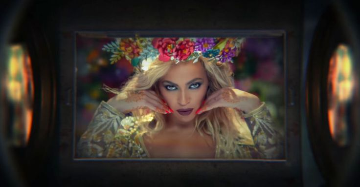 Beyoncé+Has+Blessed+the+New+Coldplay+Video+With+Her+Presence  - Cosmopolitan.com