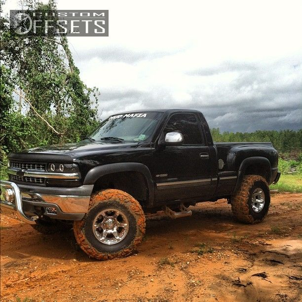 1998 chevy silverado extended cab 1500 4x4 - Google Search