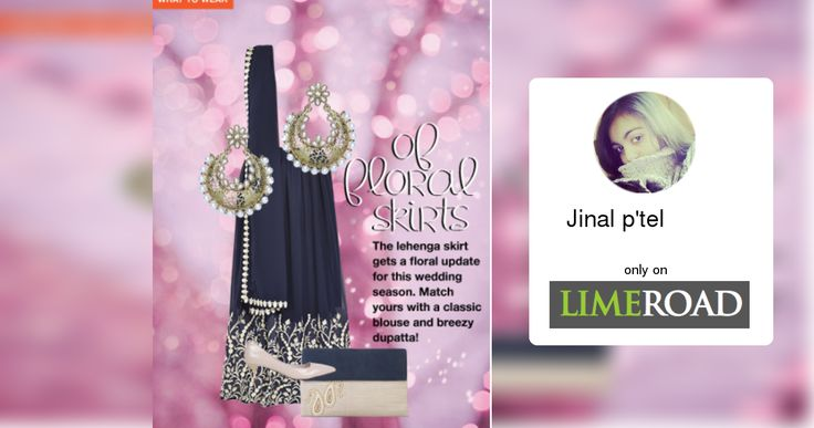 Check out what I found on the LimeRoad Shopping App! You'll love the look. See it here https://www.limeroad.com/scrap/56d5d76ef80c2465ab92efdc/vip?utm_source=911430f397&utm_medium=android