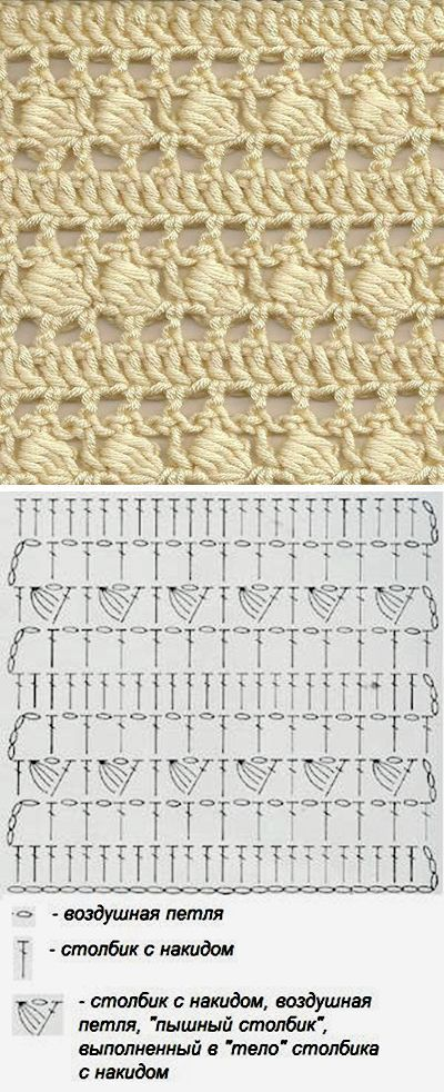 1378 mejores imágenes sobre Crochet en Pinterest | Bufandas de ...