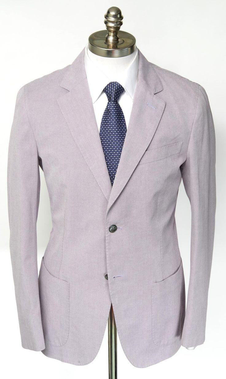 Top 25  best Blazers & sportcoats ideas on Pinterest | Mens blazer ...