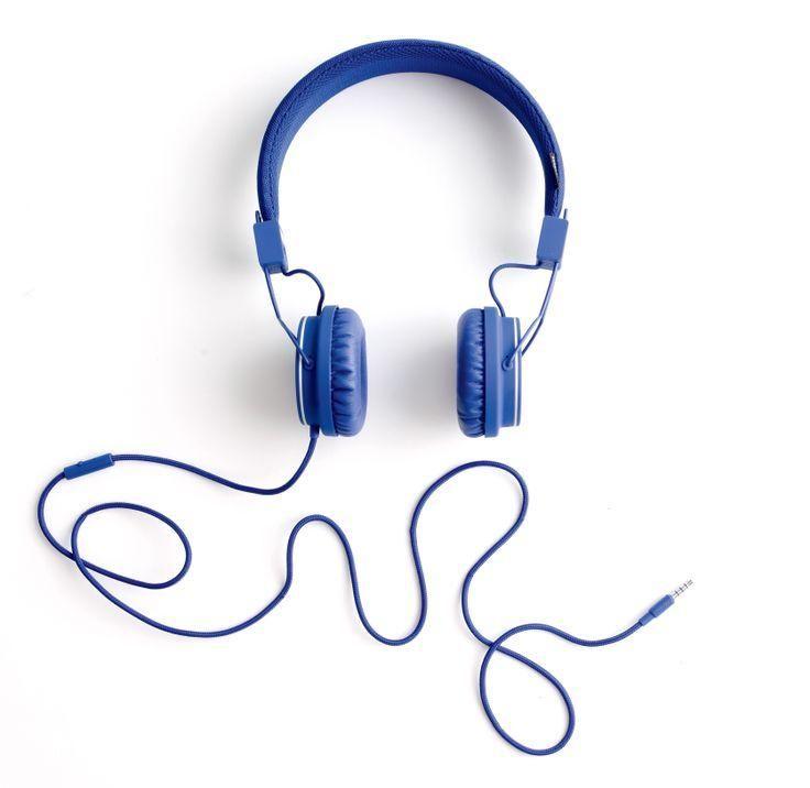 J.Crew Urbanears™ headphones.